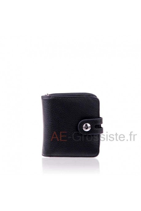 Leather purse LC CHL419