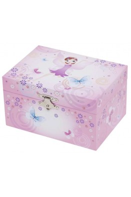 TROUSSELIER S50991 Musical box