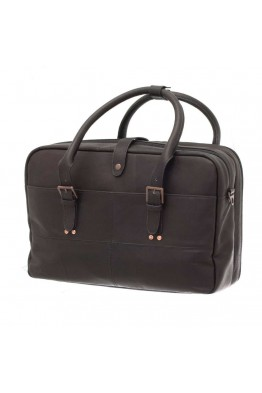 450 239 Leather laptop briefcase