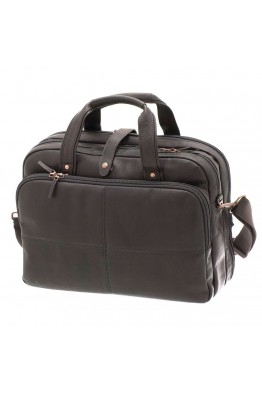 450 400 Leather briefcase for laptop