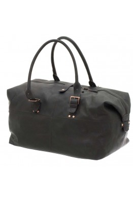 DAVIDT'S 450 500 Leather travel bag