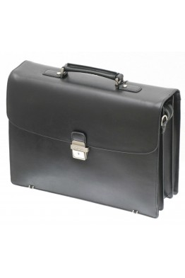 DAVID'S 460341 Leather briefcase