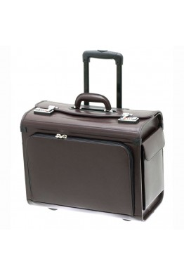462053 Pilot case trolley