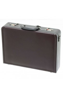 DAVIDT'S STANFORD 462165 Rigid Briefcase