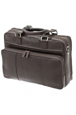 DAVIDT'S LEWEN 600701 Leather briefcase