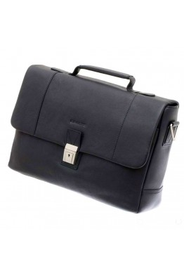 DAVIDT'S LEWEN 600765 Leather briefcase