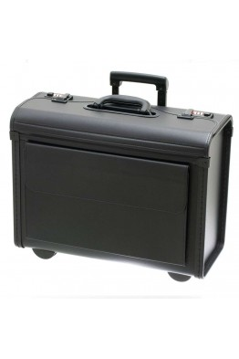 Davidt's 282025 Trolley pilot case