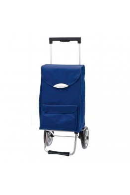 SECC Stockolm 732188 Shopping trolley