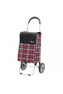 SECC 732320 Shopping trolley