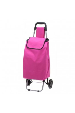 SECC 730076 Shopping trolley