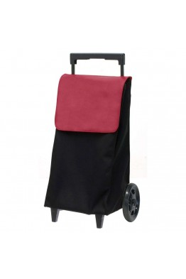 SECC 730407 Shopping trolley