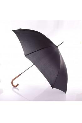 DANS L'AIR DU TEMPS - Wood Crook Umbrella Auto Open