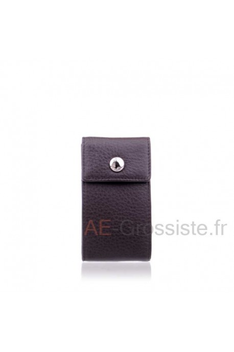 Leather key holder LC CHL303A