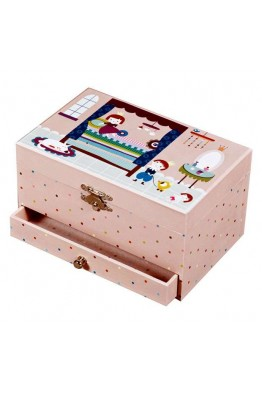 Trousselier S60606 Musical box