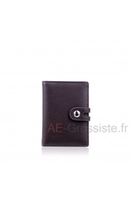 Leather Wallet LC CHL802A