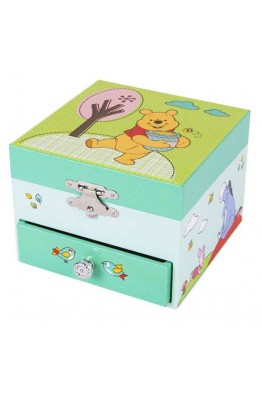 TROUSSELIER S20100 Musical box
