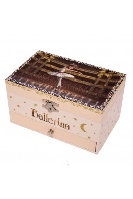 Trousselier S60111 Musical box