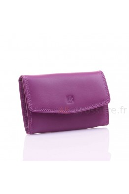 Fancil AC1041 Leather Purse
