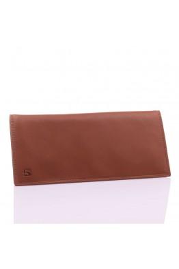 AC1502 Porte-chéquier cuir Fancil