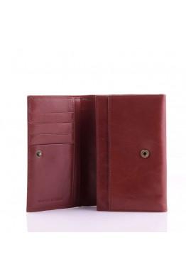FA343 Porte-monnaie en cuir Fancil