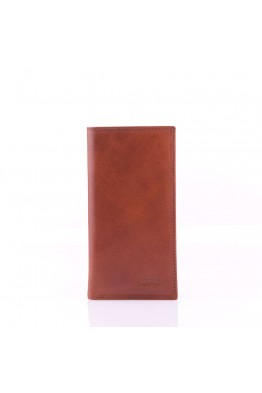 Spirit R6920 Leather cheque book case