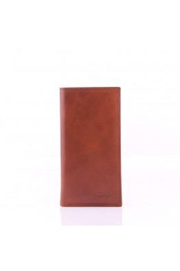 Spirit R6920 Leather cheque book case