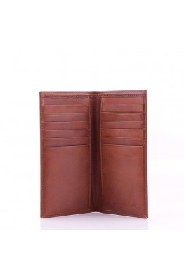 Porte-carte cuir 2 volet Spirit R6905B