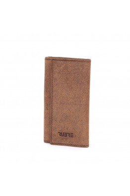 RUBRE 550804424 Leather key holder