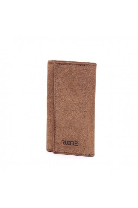 FA306 Porte-monnaie cuir Fancil