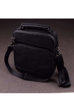 816 Leather Cross body bag