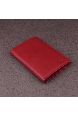 Spirit F3802A Leather wallet