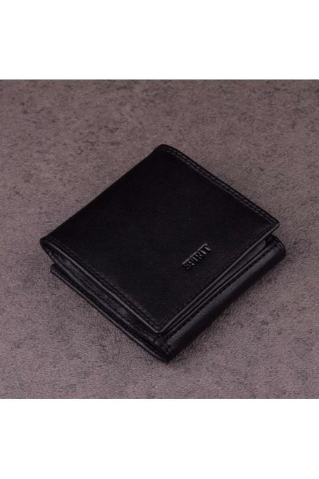 Porte-monnaie nubuck SPIRIT B5765