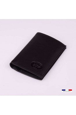 SELLERIE FRANCAISE SF6021 Leather wallet