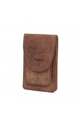 Etui à cigarette en cuir RUBRE® - 41932419
