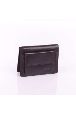 RUBRE 48655486 Leather card holder