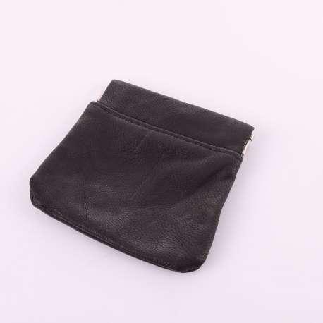 PM150CLC Porte-monnaie clic-clac cuir