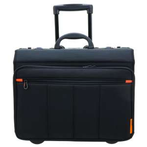 257 713 Pilote case The Chase Ordinateur 17""