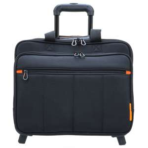 "257 350 Cartable Ordinateur 17"" à roulette The Chase Davidt's"
