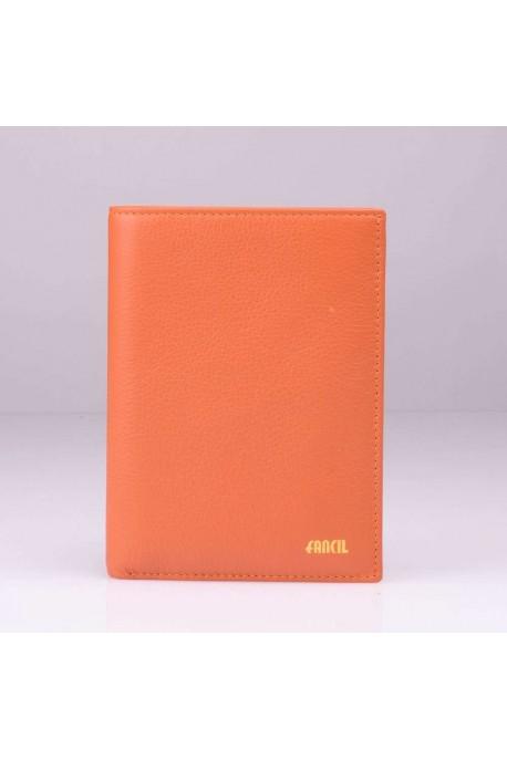 Porte carte cuir LC CHL905