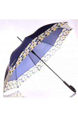 524 PARAPLUIE CANNE Chic Il pleut!