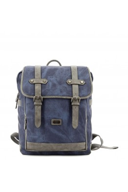 """LC-955107 Sac dos synthétique """"Hobo"""" Lee Cooper"""