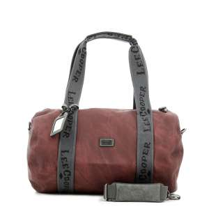"LC-955103 Sac devoyage polochon synthétique ""Hobo"" Lee Cooper"