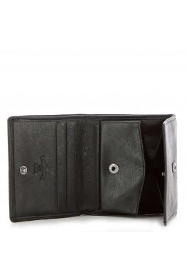 LC-667916 Porte-monnaie cuir de vachette Lee Cooper