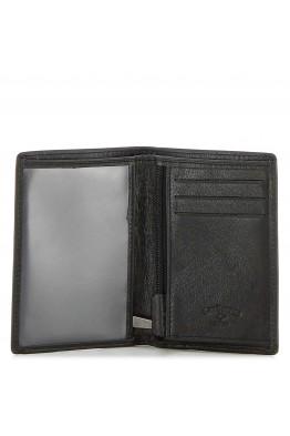 LC-667920 Portefeuille cuir de vachette Lee Cooper