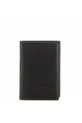 LC-157903 Portefeuille cuir de vachette Lee Cooper