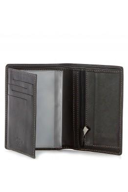 LC-157902 Portefeuille cuir de vachette Lee Cooper