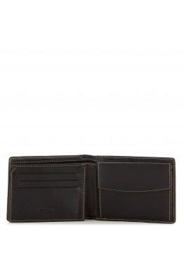 LC-157901 Portefeuille cuir de vachette Lee Cooper