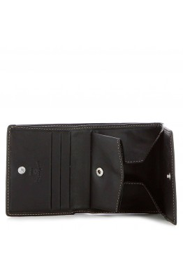 LC-157900 Porte-monnaie cuir de vachette Lee Cooper