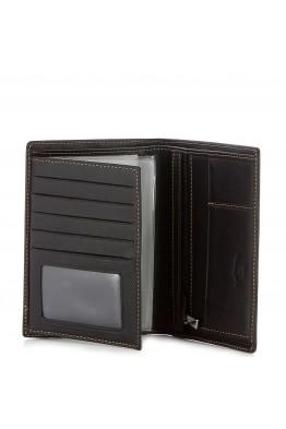 LC-157899 Portefeuille cuir de vachette Lee Cooper