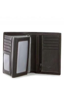 LC-157898 Portefeuille cuir de vachette Lee Cooper